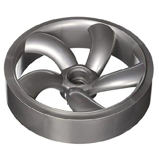 Polaris, 3900 Sport Cleaner, Double-Side Wheel, 39-410