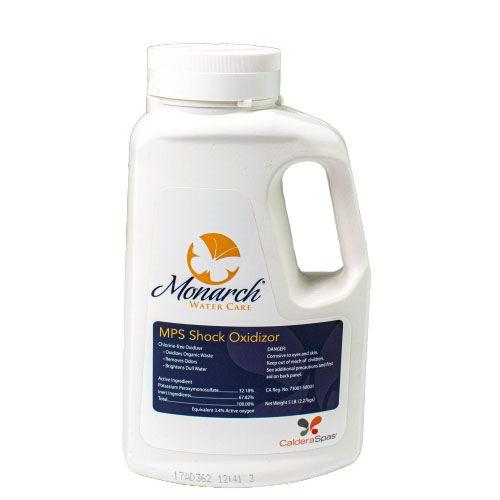 Monarch Non Chlorine Shock Oxidizer 5lbs, 73759a