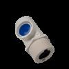ZODIAC Polaris, UWF Connector Assembly, 165/65/TurboTurtle, 6-508-00