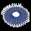 Zodiac, TR2D Cleaner, T3 Pool Cleaner Disc, Blue, R0541400