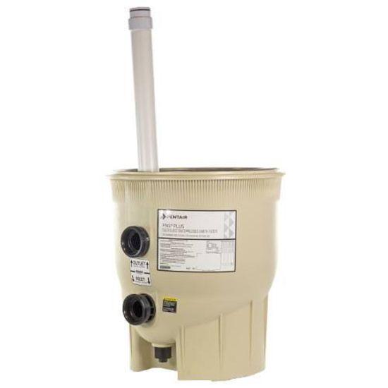 Pentair, 60 sq/ft FNS Plus Filter, Tank Bottom, 170018