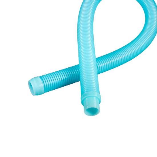 APC 204,  4 feet, Aqua Blue, Hose, 1APC4X1-R-DAQ