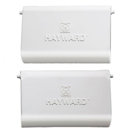 Hayward Navigator Flap Kit White, 24 | AXV434WHP