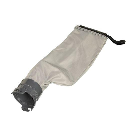 Pentair Gray Debris Bag with Snaplock Replacement, 360009, EU16G