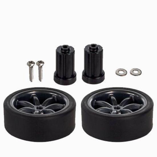 Pentair, Racer Cleaner, Small Wheel Kit, 360236
