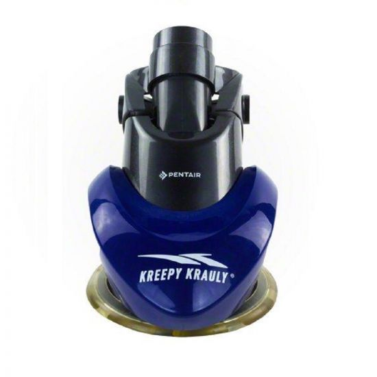 Pentair Kreepy Krauly Cleaner Body Motor Housing