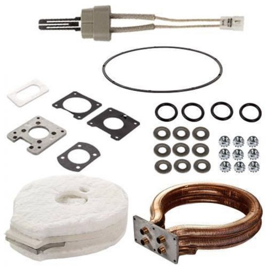 Pentair, Mastertemp 125 Heater, Tubesheet Coli Assembly Kit , 474971