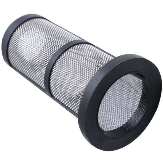 Polaris, 280/380/3900 Cleaners, Screen In-Line Filter, 48-222, or 25563-080-040