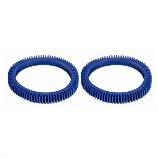 Hayward AquaNaut Wheel Tread Metallic Blue, 4d | PVXS16PK2-234