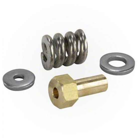 Pentair, Spring Barrel Nut Assembly, 53108900, or 550-4250