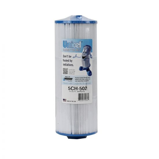 Unicel, Marquis Hot Tub Spa Filter Replacement, 5CH-502