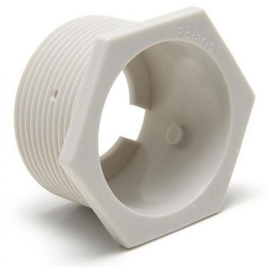 Polaris, 180/280/380 Cleaners, Universal Wall Fitting, 6-500-00, or 25563-160-000