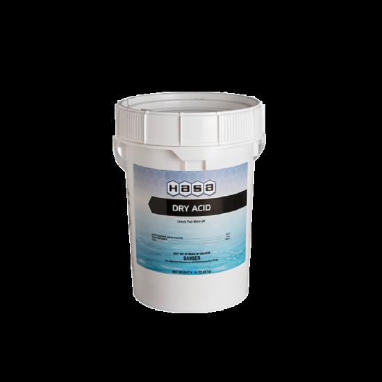 Hasa Dry Acid 5lbs, Sodium Bisulfate, 67085