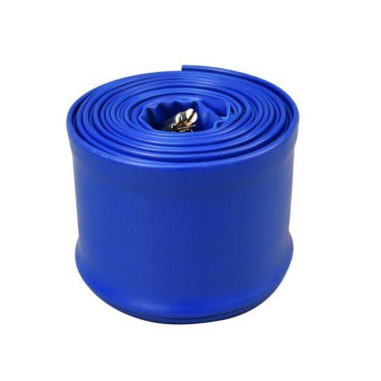 """Blue Devil Backwash Hose 2"""" X 25' with Clamp, B8259"""