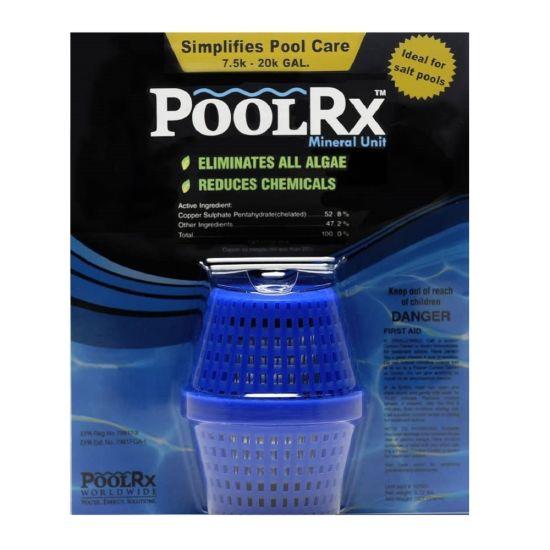 PoolRx, Blue Pool Unit, 101001