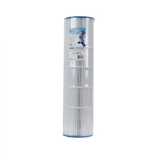 Unicel, Clean and Clear Swimming Pool Cartridge Filter, C-7471