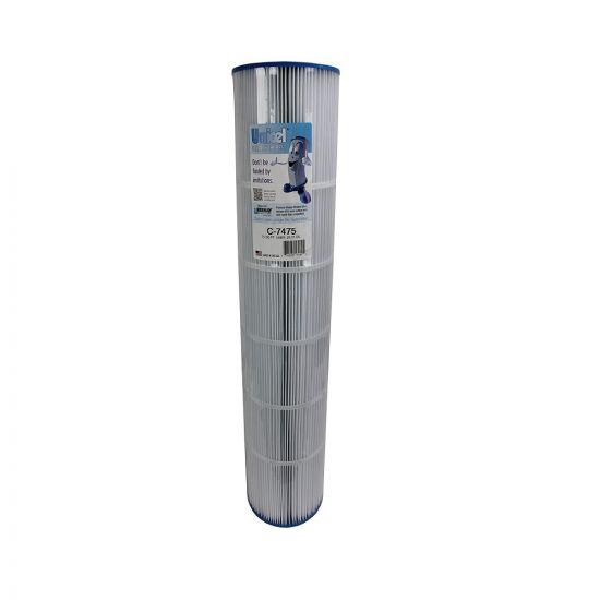 Unicel, Swimming Pool and Spa Replacement Cartridge Filter, C-7475