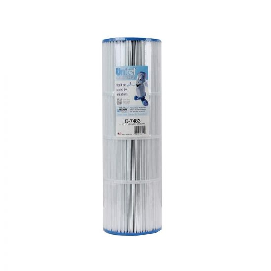 Unicel, SwimClear Filters, Spa replacement Cartridge, C-7483 or CX580XRE