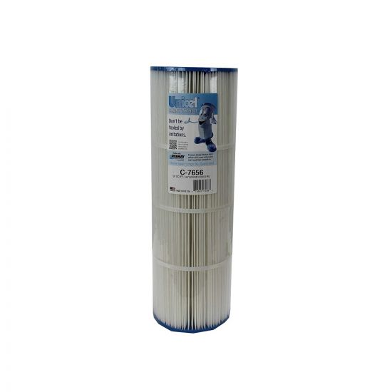 Unicel, Star Clear Replacement Swimming Pool Filter Cartridge, C-7656 or CX500RE