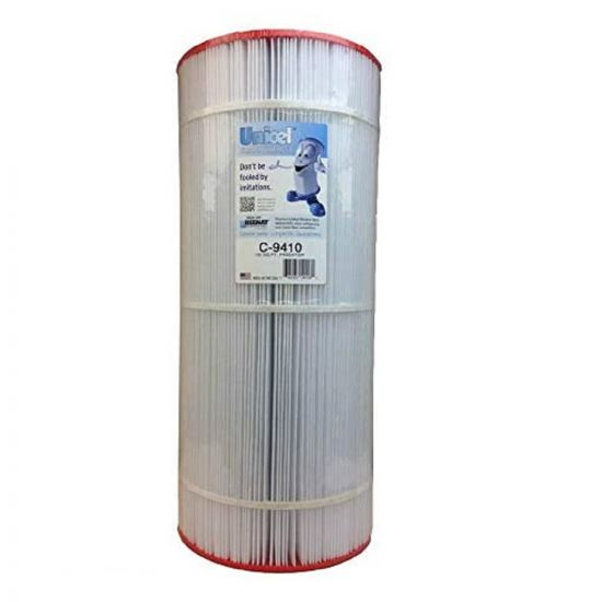 Unicel, Swimming Pool and Spa Replacement Filter Cartridge, C-9410
