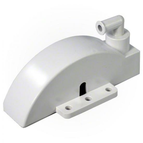 Polaris, 180/280 Cleaners, Turbine Cover with Elbow, C110