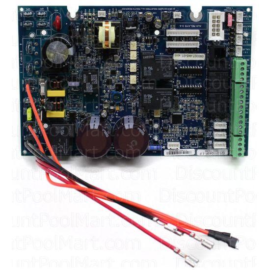 Hayward Pro Logic Main Circuit Board   GLX-PCB-PRO