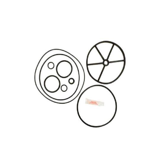 "Aladdin PAC-FAB 2"" Multiport Valve Kit, GO-KIT70"