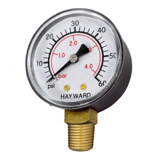 Hayward, Pro Series Filters, Boxed Pressure Gauge, ECX270861