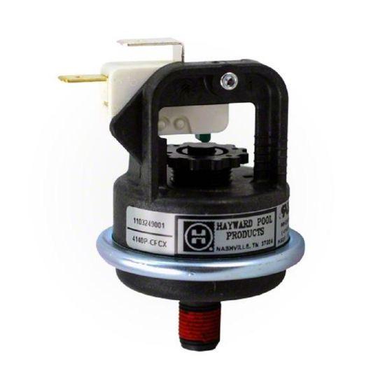Hayward, Universal H-Series Low Nox Heaters, Water Pressure Switch, FDXLWPS1930