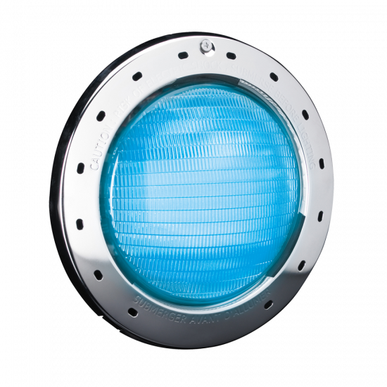 Jandy, WaterColors, LED Color Pool Light, 120V, 30' Cord | CPHVRGBWS30