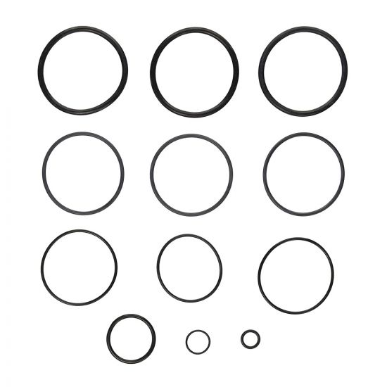 Jandy, DEV/DEL Filters, O-Ring Kit, R0358000