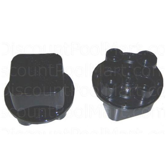Intermatic, Pool/Spa Light Junction Box   JBP57510