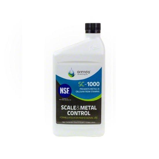 Orenda SC-1000 Scale and Metal Control, ORE-50-102