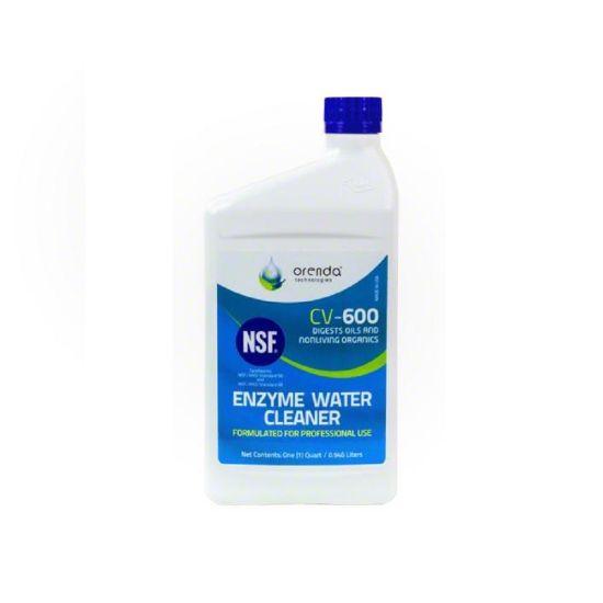 Orenda CV-600 Enzyme Water Cleaner, ORE-50-133