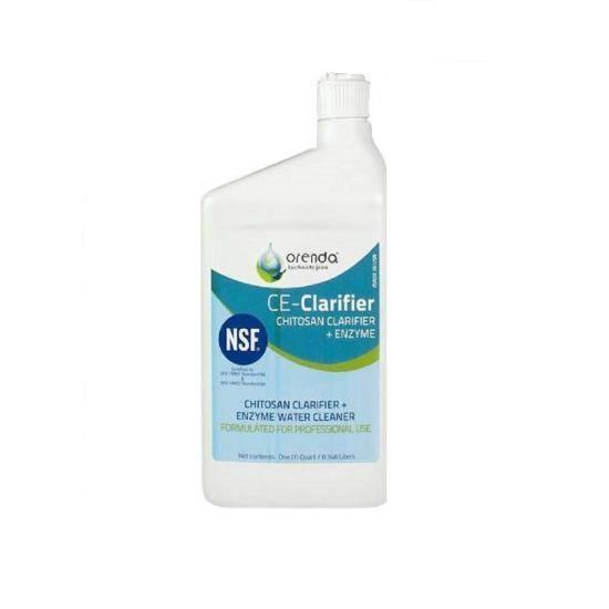 Orenda CE-Clarifier + Enzyme, 32 ounces, ORE-50-140