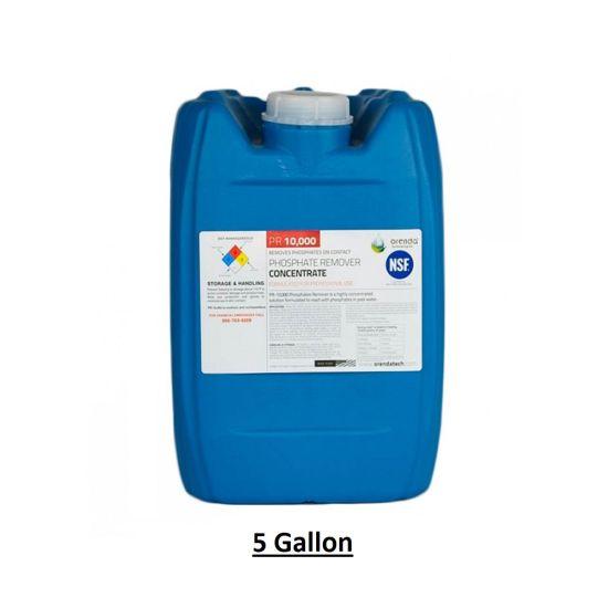 Orenda PR-10,000 Phosphate Remover 5 Gallon Drum, ORE-50-228
