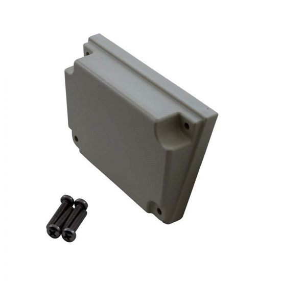 Pentair, Junction Box Cover w/ Screws and Gasket, Intelliflo Pump | 350621