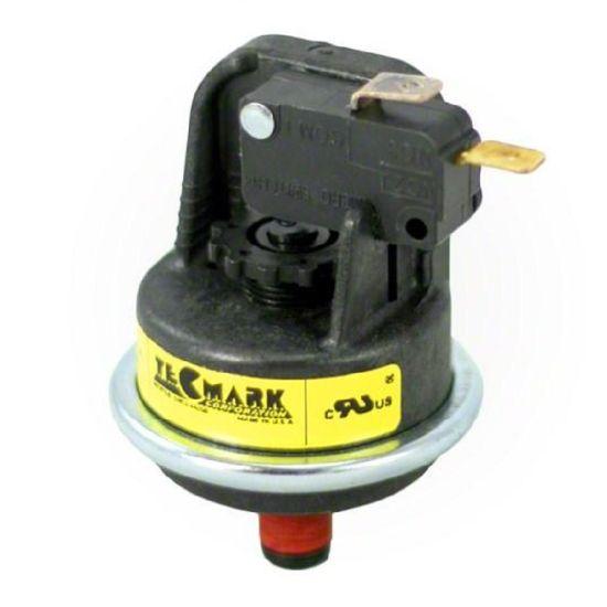 Pentair, 200-400 BTU Max-E-Therm & MasterTemp, Water Pressure Switch, 42001-0060S