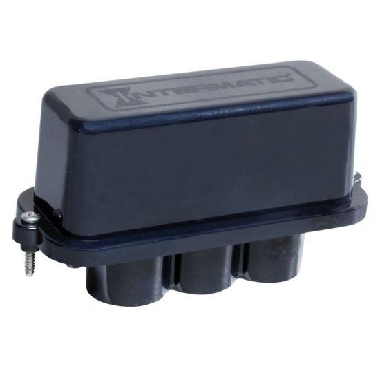 Intermatic, Plastic Pool/Spa Light Junction Box   PJB2175