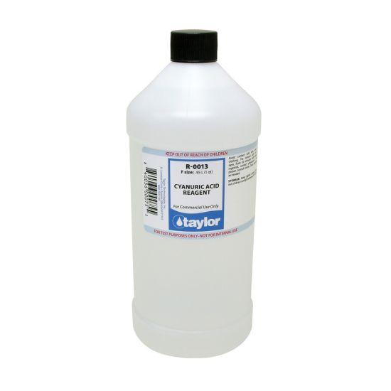 Taylor, Cyanuric Acid Reagent 32 oz, R-0013-F
