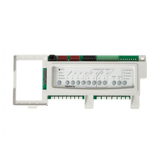 Zodiac Bezel Upgrade Replacement Kit for Jandy Aqualink RS8 Revision Pool and Spa Power Control Center R0468501