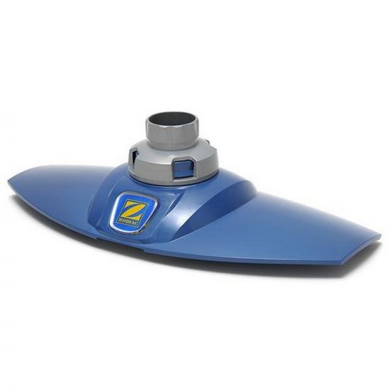 Zodiac, MX8 Cleaner, Top Cover with Swivel Assembly, R0525400