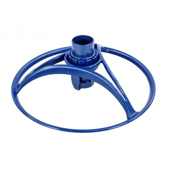 Zodiac, TR2D Cleaner, Quick Release Wheel Deflector, R0538800