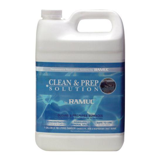 Ramuc Clean & Prep Solution, 1 Gallon, RAM9306000001