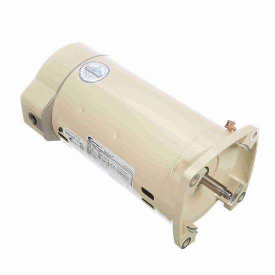 Regal Beloit, 2.0HP, Single Speed, Square Flange Motor, 230V | HBA220 | BPA451V1 | 355014S