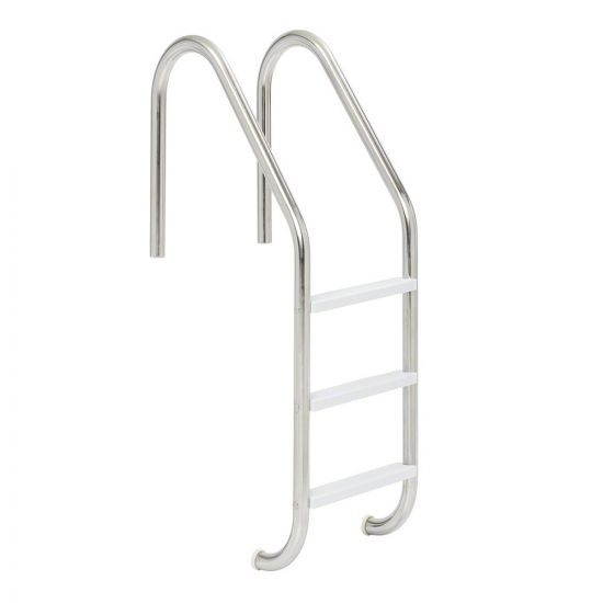 "S.R. Smith, 3-Step 24"" Residential Econoline Ladder, RLF-24E-3B"