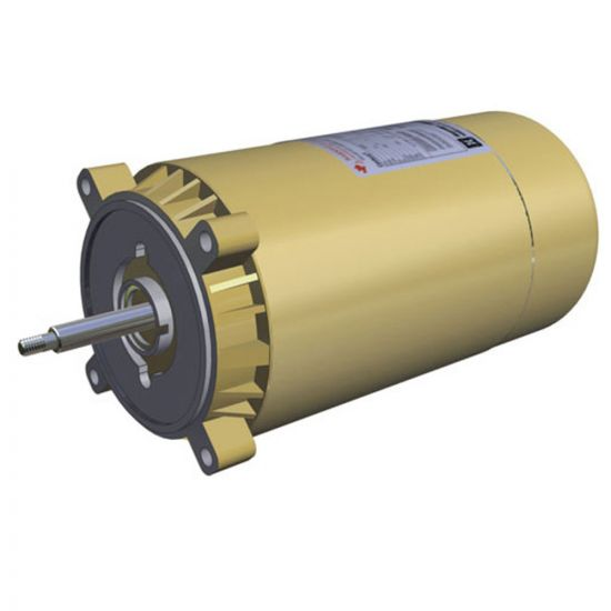 Hayward, Replacement Motor, Threaded Shaft, 0.75 HP, 115/230V | SPX1605Z1M