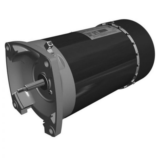 Hayward Replacement Motor, Square Flange, 1.5 HP   SPX3215Z1BER