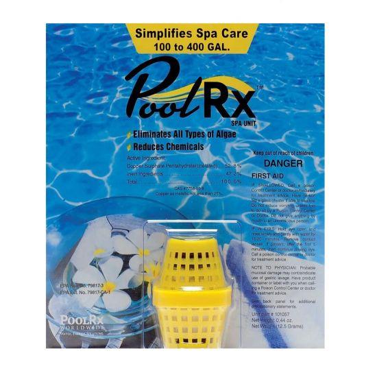 PoolRx, Yellow Pool Unit, 101057