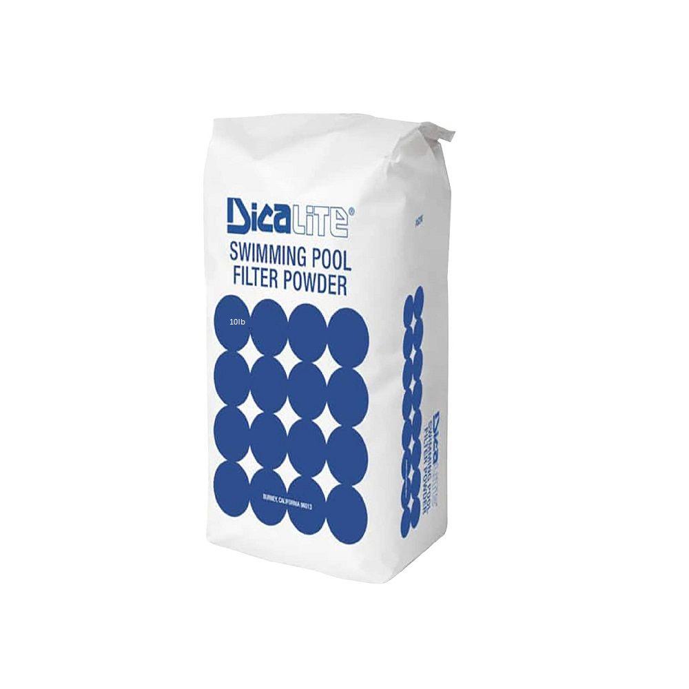 Diatomaceous Earth Filter Powder 10 Lbs 1412010